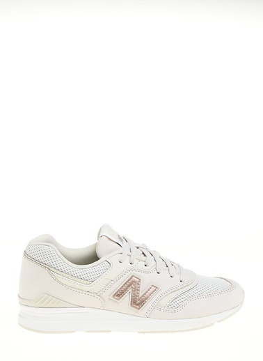 New Balance 697 Beyaz